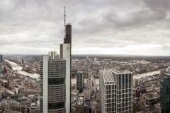Commerzbank-Tower, mrakodrapy ve Frankfurtu