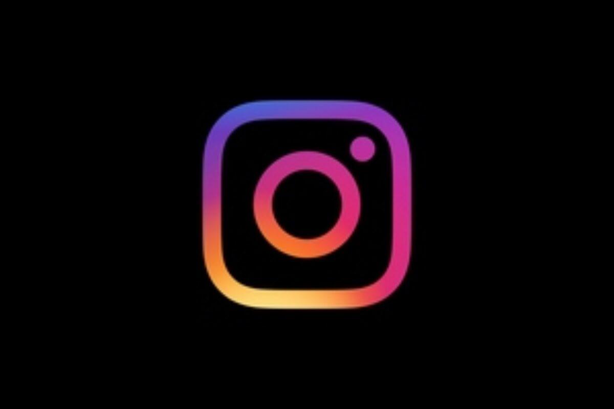 Nahrávání a export fotek na Instagram